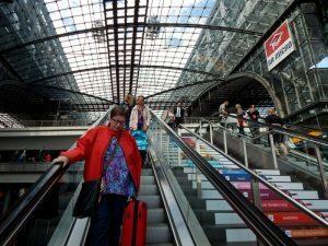 0005 Berlin Hauptbahnhof
