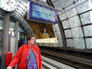 0008 Berlin Hauptbahnhof