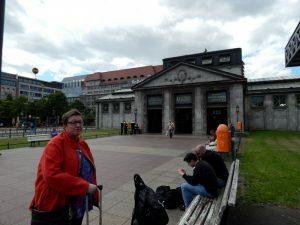 0011 Wittenbergplatz