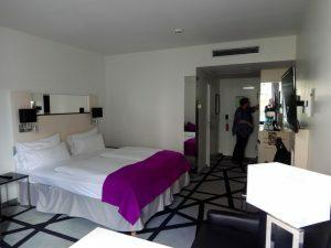 0013 hotelkamer
