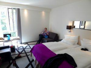 0015 hotelkamer