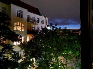 0066 uitzicht vanaf hotelkamer