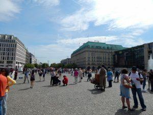 0078 Brandenburger Tor