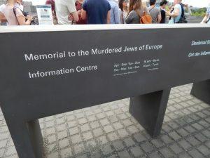 0099 Holocaustdenkmal