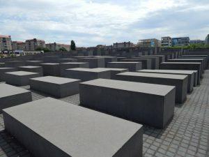 0101 Holocaustdenkmal