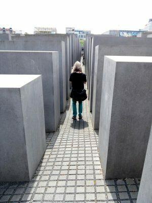 0105 Holocaustdenkmal