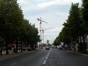 0113 Unter den Linden