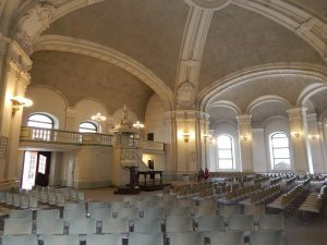 0137 Gendarmenmakrt - Französischer Dom