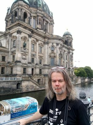 0154 Berliner Dom