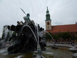 0164 Neptunbrunnen