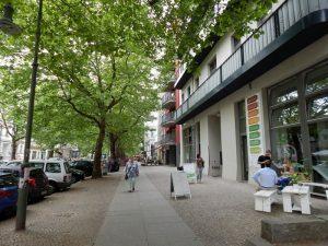 0175 Kohlwitzstrasse