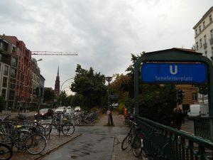 0189 Senefelderplatz