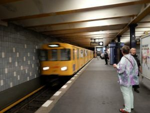 0190 Senefelderplatz