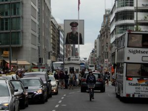 0253 Checkpoint Charlie