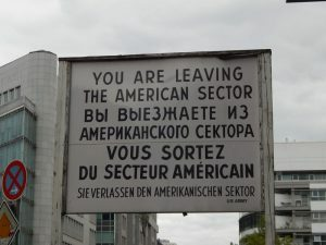 0256 Checkpoint Charlie