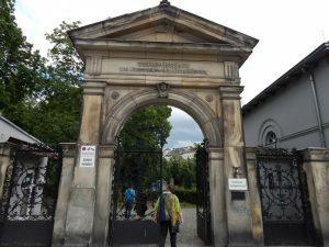 0301 Friedhöfe vor dem Hallischen Tor