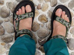 0333 Mall of Berlin - bazbo nieuwe schoenen