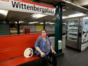 0385 Wittenbergplatz
