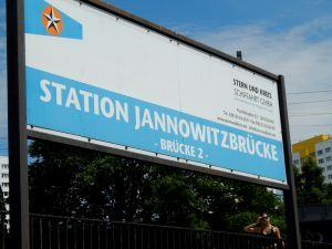 0394 Station Jannowitzbrücke