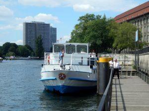 0395 onze boot