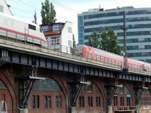 0401 Station Jannowitzbrücke