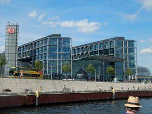 0487 Hauptbahnhof