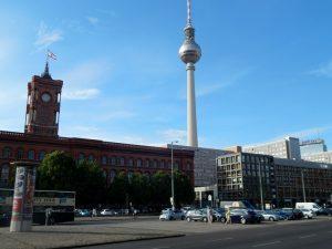 0584 Rotes Rathaus