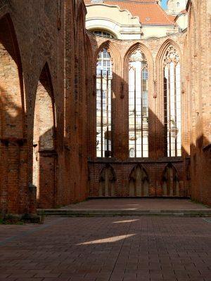 0587 Franziskaner Klosterkirche