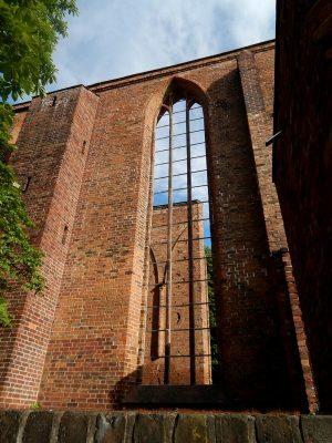 0588 Franziskaner Klosterkirche