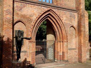 0589 Franziskaner Klosterkirche