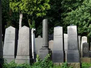 0591 Jüdischer Friedhof