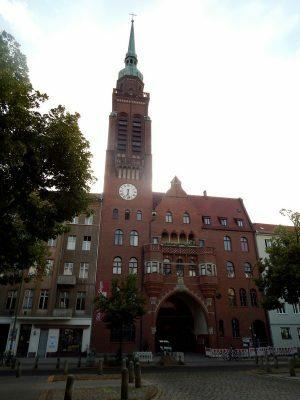 0592 Schönhauser Allee