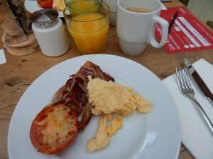 0607 ontbijt