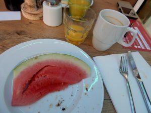 0611 ontbijt