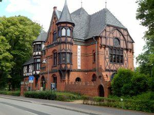 0682 Münster Museum
