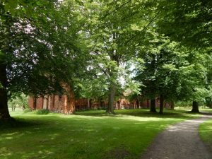 0688 Münster Garten