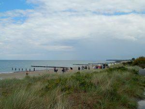 0707 Heiligendamm strand