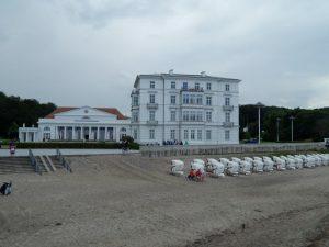 0709 Heiligendamm boulevard