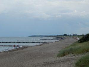 0711 Heiligendamm strand