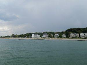 0713 Heiligendamm strand