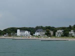 0714 Heiligendamm strand