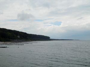 0720 Heiligendamm strand