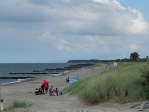 0727 Heiligendamm strand