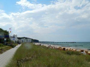 0729 Heiligendamm strand
