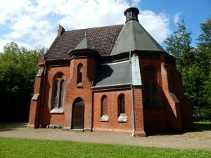 0731 Waldkirche