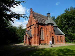 0732 Waldkirche