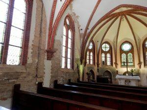 0734 Waldkirche