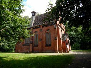 0735 Waldkirche