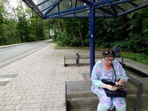 0737 Heiligendamm Parkplatz