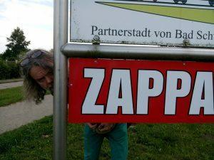 0741 Bad Doberan = Zappatown